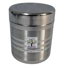 maroof steel manufacturer of stainless steel containers