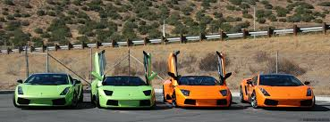 Lamborghini Murcielago Green - murcielago or gallardo orange or green