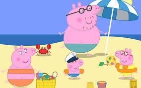 117 episodes peppa pig
