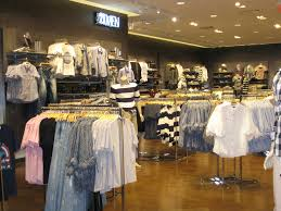 las vegas home decor stores forever 21 opens its largest store in las vegas