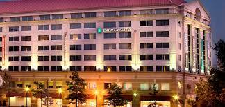 Comfort Suites Washington Pa Embassy Suites Hotel Washington Dc Near Chevy Chase