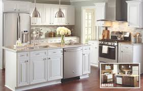 how much does a home depot kitchen cost top home depot kitchen cabinets cost multitude 4702