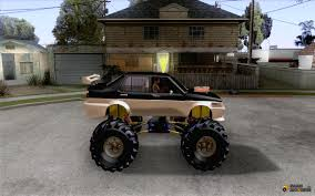 monster truck video clips monster truck gta 5 gta v best pinterest monster trucks and
