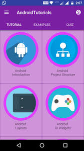 android layout interview questions tutorials for android exles appstag tech pinterest mr