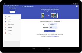 connect android to pc pc to mobile transfer android apps on play