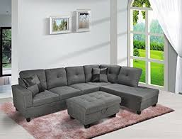 Houzz Sectional Sofas Fancy Sectional Sofa Gray Shop Houzz Infini Furnishings Modular