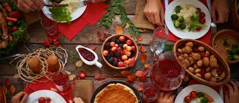 10 tips for hosting a stress free successful thanksgiving dinner
