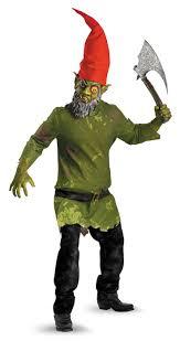 Lawn Gnome Halloween Costume 25 Evil Gnome Ideas Garden Gnomes Gnome