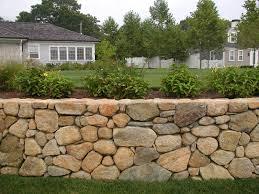 32 best rock walls images on pinterest backyard ideas garden