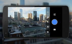turn off camera shutter sound on android