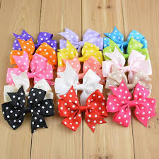 hair bows for sale how to make a basic hair bow ribbons cheap