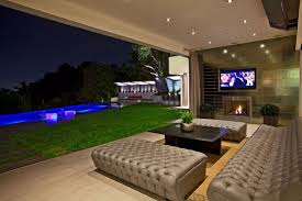 Contemporary Living Room Decorating Ideas Dream House by Glamorous Contemporary Living In Los Angeles Idesignarch