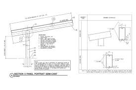 carport design plans powers solar frame engineering solar carport plans