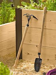 Lifetime Raised Garden Bed Lifetime Raised Bed Cultivator Exclusively At Gardener U0027s Supply