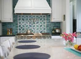 blue glass tile kitchen backsplash ellajanegoeppinger com