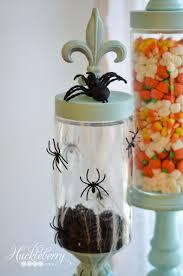 halloween apothecary jars huckleberry life