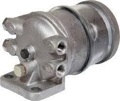 cav type diesel fuel water separator