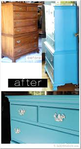 Painting Over Polyurethane Cabinets by How To Paint Furniture Old Wooden Chest Of Drawers In My Own Style