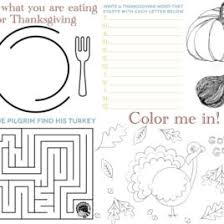 coloring placemats kids give coloring pages gif