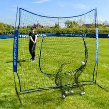 baseball backstop netting u0026 protection nets net world baseball