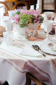 Setting The Table by Watercolor Table Setting With Steve Mckenzie U0027s Thou Swell