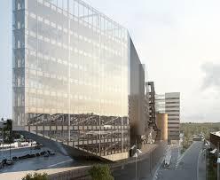 adresse bnp paribas siege le nouveau siège du groupe immobilier bnl guiding architects