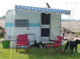 Awnings For Trailers Shasta Awnings Shasta Compact Vintage Shasta Compact Camper