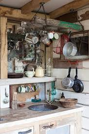 rustic outdoor kitchen ideas best 25 rustic outdoor kitchens ideas on rustic