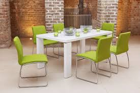 chair lime green dining chairs