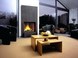 gas fireplace glass cleaner recipe walmart doors damper electric