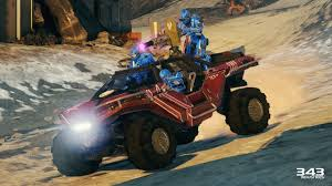 halo warthog forza horizon 3 halo the master chief collection gamespot