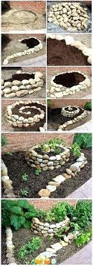 Rock For Garden Decorative Rocks For Garden Photogiraffe Me
