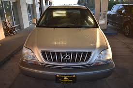 lexus suv 2002 2002 lexus rx 300 boong boong motors auto group