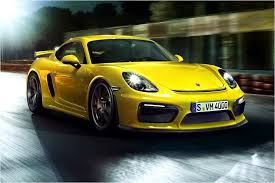 porsche yellow automotivegeneral 2016 porsche cayman gt4 yellow wallpapers
