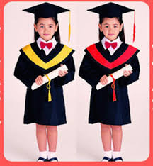 kids cap and gown doctor service graduation gown of child dress doctor service h3 36