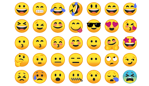 android smileys android o s all new emoji redesign