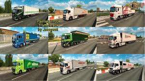 skin pack new year 2017 for iveco hiway and volvo 2012 2013 painted truck traffic pack v4 6 by jazzycat 1 28 x download