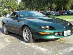 1996 camaro ss for sale 1996 camaro ss slp low 2nd owner used camaros for sale
