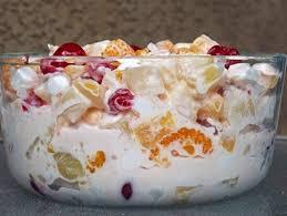 best 25 marshmallow fruit salads ideas on fruit salad