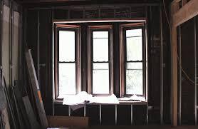framing a window mowery marsh architects llc hoboken brownstone framing