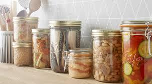 bocaux cuisine bocaux conserves bocaux terrines et confituriers pour conserver