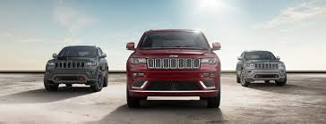 2017 jeep grand cherokee rugged exterior features