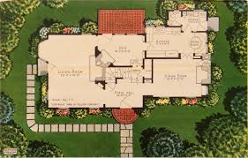Dream House Floor Plans by Toys And Stuff 1948 Kellogg U0027s Blandings Dream House Update