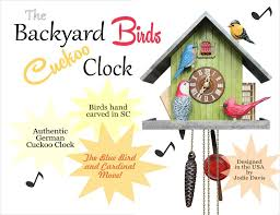 the cuckoo clock designer shops program the cuckoo clock designer