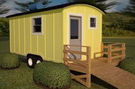 fogartyville tiny house