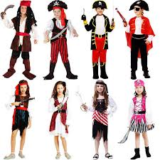 Halloween Jack Sparrow Costume Pirate Jack Sparrow Costume Kids Reviews Shopping Pirate