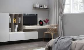Modular Wall Units 55 Cool Entertainment Wall Units For Bedroom