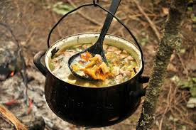 Great Ideas For Dinner Great Food Ideas For A Healthy Camping Trip Women Daily Magazine