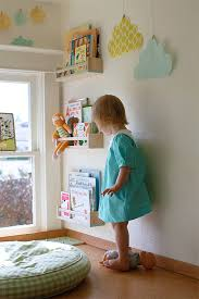 Bookcase Ideas For Kids 8 Clever Ways To Display Your Child U0027s Books Handmade Charlotte