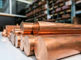 copper projects copper bullishness runs high on anticipation of trump
